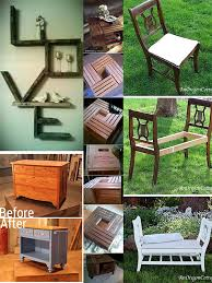 amazing diy furniture projects