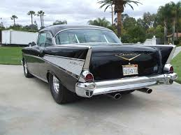 1957 Chevrolet Bel Air for Sale | ClassicCars.com | CC-868893