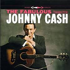 The <b>Fabulous Johnny Cash</b>: Amazon.co.uk: Music