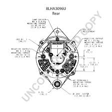 prestolite alternator wiring diagram marine wiring diagrams marine alternator wiring diagram vidim early prestolite alternator wiring source