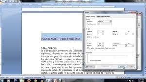 Como Insertar Indice Numeros De Paginas Y Bibliografia Apa En Word