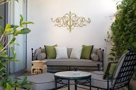 Small Picture Inspiring Patio Wall Art Decor Ideas Patio Design 336