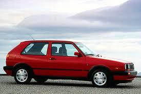1990 92 volkswagen golf jetta consumer guide auto 1992 Vw Gti Rear Wiring Harness 19901 2 volkswagen gti 2 door hatchback 2007 VW GTI