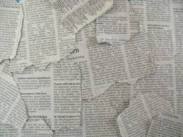 Newsprint Texture Background Pin By Andrea Mcdonough On Newsprint Silhouettes Newspaper