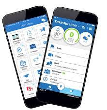 Wvu My Chart Mobile App Mobile App For Trucking Businesses Driver Fleet Technology