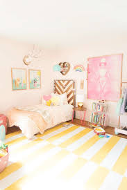 Shared Teenage Bedroom Pink Shared Girls Room Lay Baby Lay