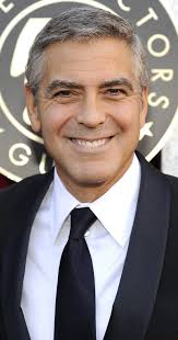 george clooney biography imdb