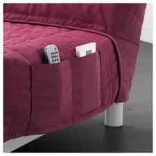 IKEA BEDDINGE LVS threeseat sofabed Readily converts into a bed big  enough