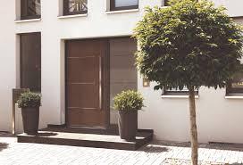 Alu Fenster Und Türen Glas Nussbaum Ag Aarberg