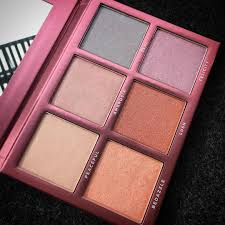 <b>Sigma Beauty Chroma Glow</b> Highlighter Palette – Spiders and ...