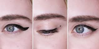 7 of the most mon eyeliner mistakes and how to fix em