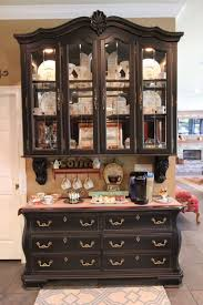 Best 25+ Repurposed China Cabinet Ideas On Pinterest | China intended for  Creative Uses For Dining ...