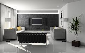 Livingroom, Interior Design, Furniture, Indoors