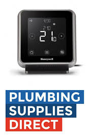 Honeywell Lyric Red Lights Honeywell Lyric T6 Wired Programmable Thermostat Y6h910wf1011 Smart Boiler Plus
