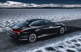 2018 lexus v8. exellent 2018 as we found out at the detroit auto show earlier this year lexus has  developed a brandnew 35litre twinturbo v6 for ls with 2018 lexus v8