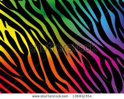 rainbow neon zebra backgrounds. Modren Neon Rainbow Zebra Background And Neon Zebra Backgrounds