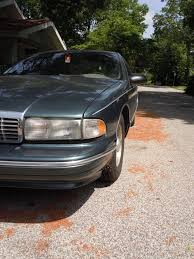 Curbside Classic: 1995 Chevrolet Caprice Classic – Engineers' Choice