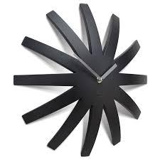 Burst Modern Wall Clock