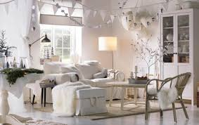 living room inspired by winter this living room can be called a white winter wonderland