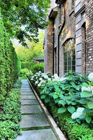Small Picture Side yard garden landscaping design Walkway Ideas Pinterest