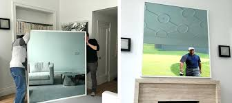 samsung led mirror tv your new mirror and frame the entertainment system blends flawlessly with your samsung led mirror tv