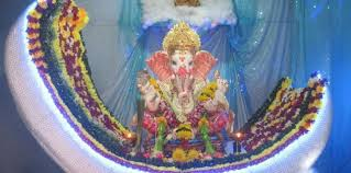 25 incredible ganesh chaturthi decoration idea pictures and images