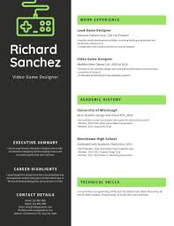 Modern Unique Resume 50 Inspiring Resume Designs To Learn From Learn