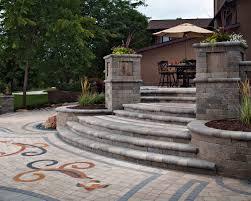 patio pavers patterns. Creative Pavers Patio Patterns R