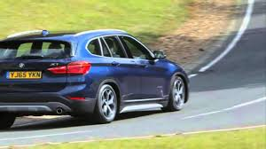 BMW X1 xDrive 20d Baby SUV is more practical than a 1-series and ...