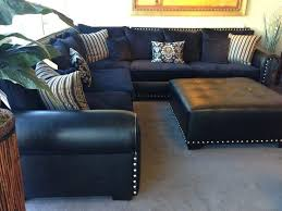 navy blue sectional sofa. Excellent Navy Blue Leather Sectional Sofa 1083 Within Modern