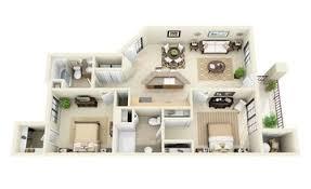 3 bedroom apartments for rent tucson az. floorplan - finisterra luxury rentals 3 bedroom apartments for rent tucson az