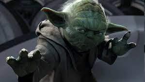 Star Wars Yoda Wallpapers - Top Free ...