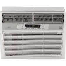 haier window air conditioner. 10,000 btu 115-volt window-mounted compact air conditioner with temperature haier window o