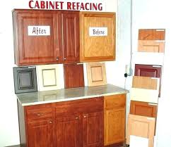 cabinet refacing san go bathroom cabinets cost office