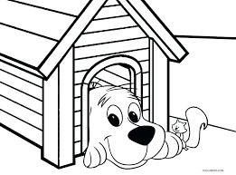 Dog Coloring Pages Dog Coloring Pages Cute Dogs Sheets S Cutest Page