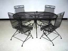 modern metal outdoor furniture. Mesh Outdoor Furniture Metal Patio Space Modern Home M