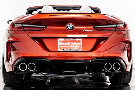 We did not find results for: Used 2020 Bmw M8 Convertible For Sale Sold Marshall Goldman Cleveland Stock W22109
