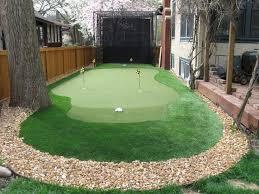 69 best putt putt images on putting greens for backyard