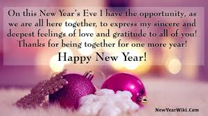 Christmas is a festival of light and joy. Happy New Year Wishes For Friends And Family 2022 New Year Wiki