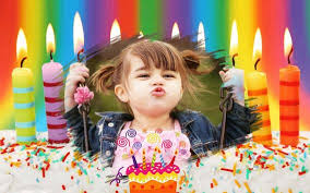 1 Min App Happy Birthday Photo Frame For Android Apk Download