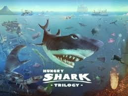 hungry shark trilogy hd ipad iphone by future games of london  hungry shark trilogy hd ipad iphone by future games of london