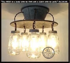 ceiling fans mason jar ceiling fan smart mason jar chandelier lovely best mason jar light