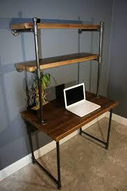 best 25 galvanized steel pipe ideas on steel pipe with regard to galvanized pipe desk