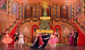Colorado Ballet Nutcracker Seating Chart Ballet Center Of Houston Nutcracker Srk New Movies 2017