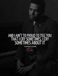 J Cole Quotes And Sayings Delectable J Cole Song Quotes