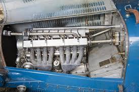 S'il existe une marque automobile française à part entière, c'est sans conteste bugatti. 1931 Bugatti Type 51 Sells For 4 Million Setting Record For The Model Blog Hemmings Com