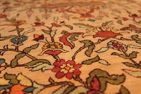 of carpet weaving have changed little throughout their manufacture the materials most commonly used to weave oriental rugs are sheep and goat wool