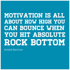 Rock Bottom Quotes Interesting When You Hit Rock Bottom Quotes Quotesgram Rock Bottom Quotes