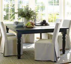pottery barn style dining table:  table dining room tables pottery barn rustic compact dining room tables pottery barn intended for