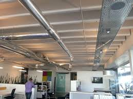 full image for exposed ducting cable trays lighting systems spotlights kits uk